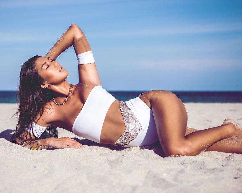 Instagram Crush: Jenn Lee (1)