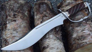 Suburban Men These Custom Knives Are Works of Art (1)