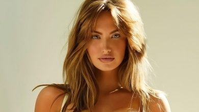 Sports Illustrated swimsuit model and today's Instagram Crush Haley Kalil (1)