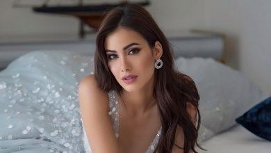 Instagram Crush: Egyptian Model Zayneb Azzam (1)