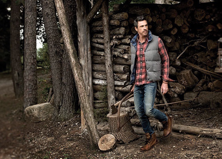 Suburban Men Ditch the Hoodie Men's Fashion, Style, Grooming and Accessories
