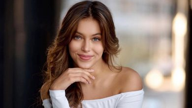 Instagram Crush Paulina Erdmann Sanchez