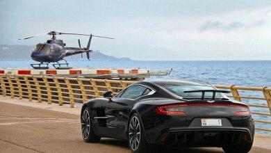 Suburban Men Living the Dream Wealth Rich Luxury Billionaire
