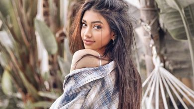 Instagram Crush Alanna Panday