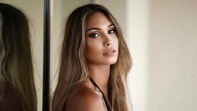 Instagram Crush Celine Lara-Sophie
