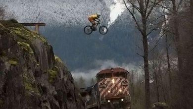 Suburban Men Adrenaline Junkies Living On the Edge