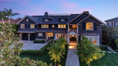 Dream House: Pacific Palisades Coastal Bluff Retreat
